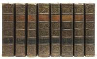 The Plays of William Shakespeare, in eight volumes, with the corrections and illustrations of various commentators; to which are added notes by Sam. Johnson