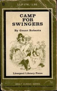 Camp for Swingers   LLP-176