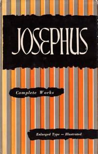 image of The Complete Works of Josephus