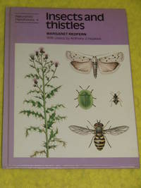 Naturalists' Handbooks #4, Insects and Thistles.