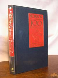 HORROR; 100 BEST BOOKS