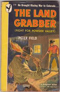 image of The Land Grabber