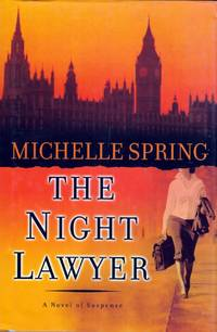 The Night Lawyer: A Novel of Suspense