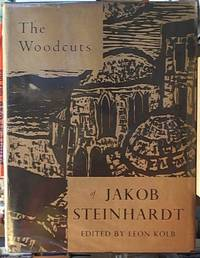image of The Woodcuts of Jakob Steinhardt