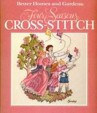 image of Four Seasons Cross-Stitch