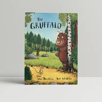 The Gruffalo - Ted Smart Edition