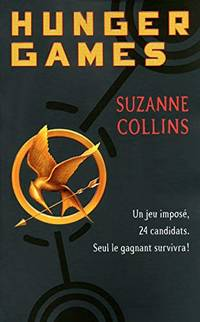 image of Hunger Games - Tome 1