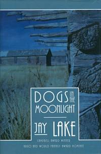 image of Dogs In The Moonlight