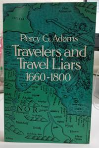 image of Travelers and Travel Liars, 1660-1800