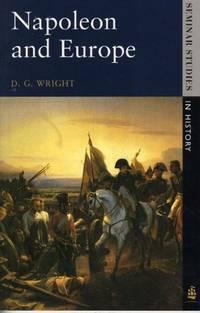 Napoleon and Europe (Seminar Studies In History)