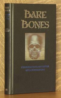BARE BONES, CONVERSATIONS ON TERROR WITH STEPHEN KING