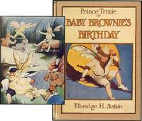 PRINCE TRIXIE OR BABY BROWNIE'S BIRTHDAY