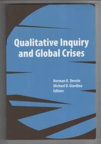 Qualitative Inquiry and Global Crises