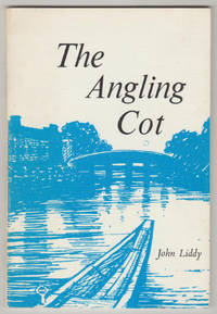 THE ANGLING COT (Inscribed Copy)