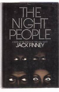 The Night People -by Jack Finney