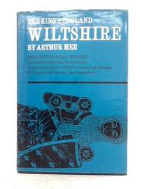 image of The King's England: Wiltshire