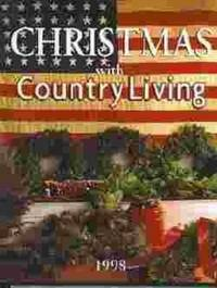CHRISTMAS WITH COUNTRY LIVING 1998