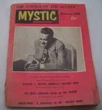 Mystic Magazine February 1955