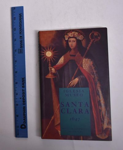 Santafe de Bogota, Colombia: Instituto Colombiano de Cultura, 1995. Paperback. VG. Light shelf wear,...