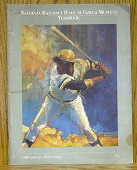 National Baseball Hall of Fame & Museum Yearbook 1988