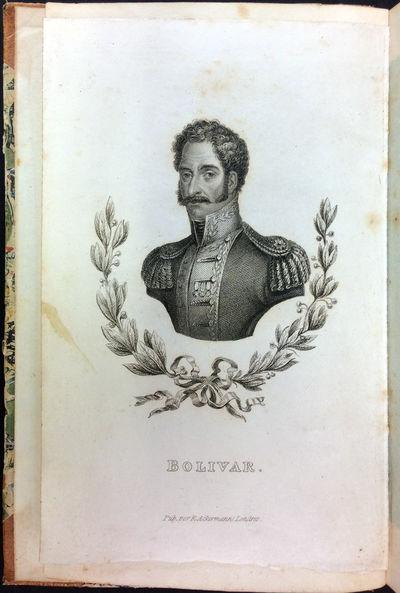 La Victoria de Junin: canto a Bolivar
