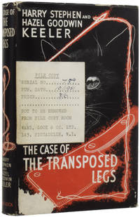The Case of the Transposed Legs