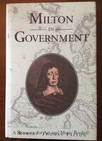 Milton in Government