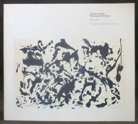 Jackson Pollock: Drawing Into Painting
