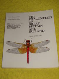 The Dragonflies of Great Britain and Ireland