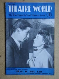 Theatre World. May 1950.