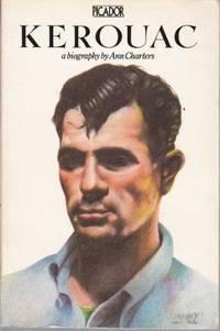 image of Kerouac: A Biography (Picador Books)