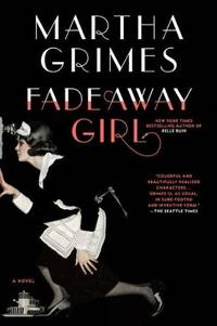 image of Fadeaway Girl (Emma Graham)