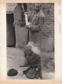 Album of Original Photographs of Iran