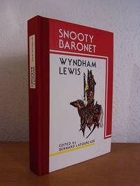 Snooty Baronet English Edition