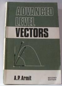 image of ADVANCED LEVEL VECTORS, 2nd ed