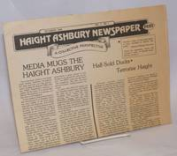 image of Haight Ashbury Newspaper: A Collective Perspective; Vol. 3, No. 7, September 1980
