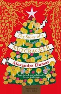The Story of a Nutcracker (Vintage Classics)