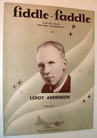 Fiddle-Faddle by Anderson, Leroy