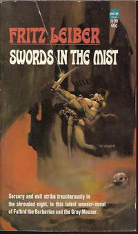 SWORDS IN THE MIST #3 in series
