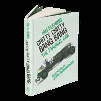 Chitty Chitty Bang Bang: The Magical Car