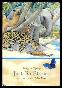 image of JUST SO STORIES