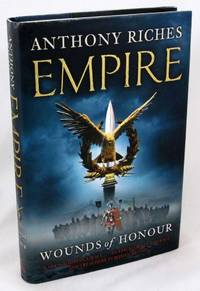 image of Wounds of Honour (Empire #1)