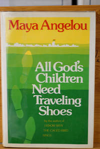image of All God's Children Need Traveling Shoes (Signed 1st Printing)