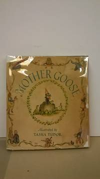 image of Mother Goose: Seventy Seven Verses
