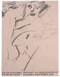 Willem de Kooning: The Recent Work