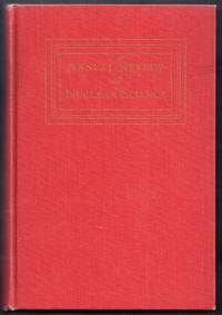Annual Review of Nuclear Science. Volume 3, 1953