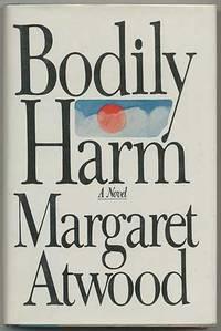 image of Bodily Harm