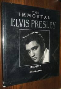 image of The Immortal Elvis Presley: 1935-1977