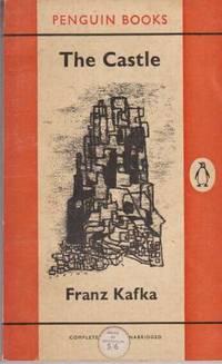 The Castle by Franz Kafka - 1957