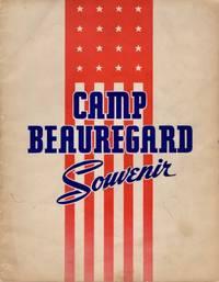 Camp Beauregard Souvenir